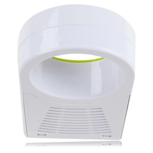 Portable Bladeless USB Fan Image 2