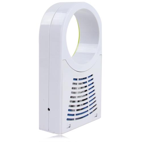Portable Bladeless USB Fan Image 6