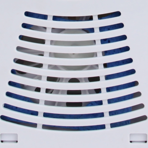Portable Bladeless USB Fan Image 7