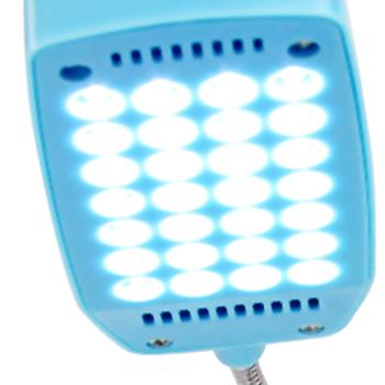 Clip On 28-LED Book Light