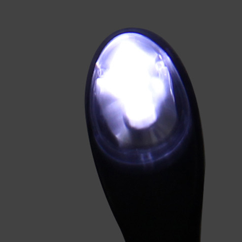 Flexible Clip On Book Light