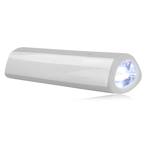 Super 3-LED Light Flashlight