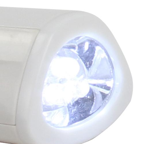 Super 3-LED Light Flashlight