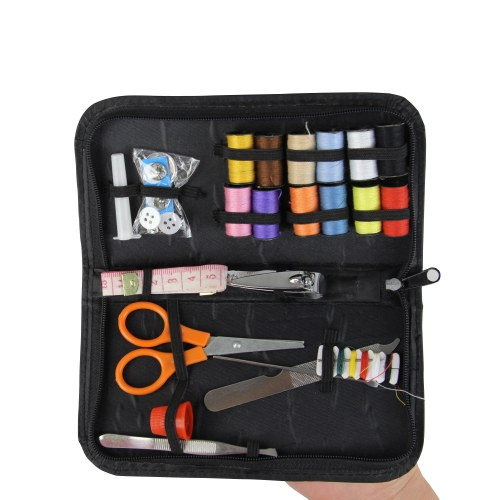 Manicure Sewing Kit With Zipper Case Image 5