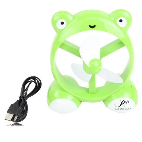 Computer Animal Cartoon USB Fan