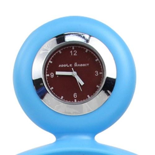 USB Desktop Fan With Mini Time