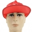 Foldable Baseball Flat Cap With Pouch Image 3