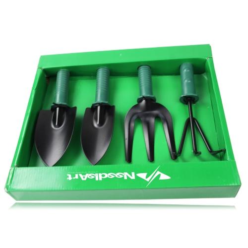 4 Piece Gardening Tool Set Image 2