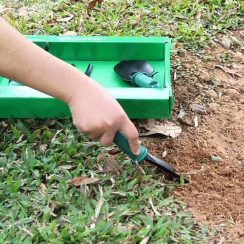 4 Piece Gardening Tool Set Image 5