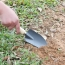 Hand Garden Trowel With Wooden Handle Image 3
