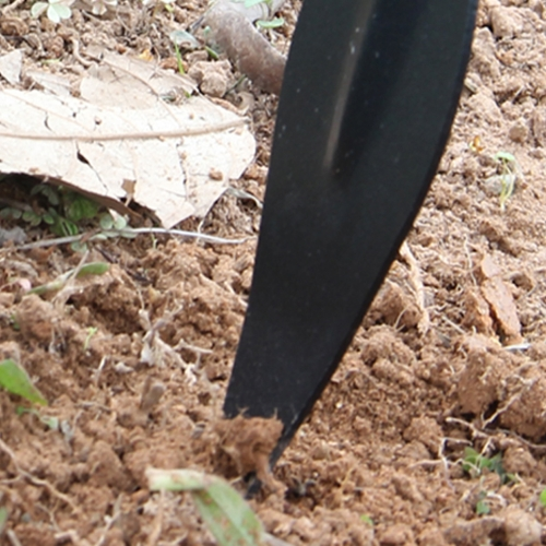 Double Fork And Mattock Hand Tool Image 6