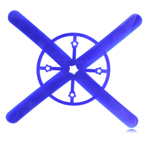 4 Wing Boomerang Frisbee