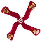 Cross 4 Wings Boomerang