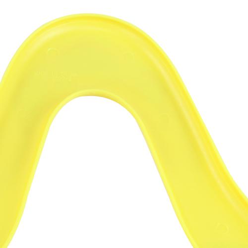 U Shaped Outdoor Boomerang