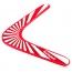 V Shaped Wooden Boomerang