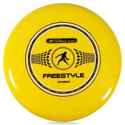 Polypropylene Flying Disk