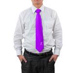 Men Nano Waterproof Necktie