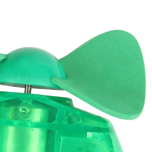 Handheld Mini Water Mist Fan
