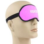 Terry Cloth Sleeping Shade Mask