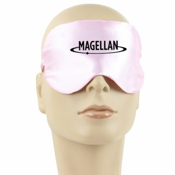 Women Soft Sensuous Sleeping Shade Mask