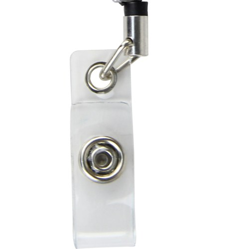 Metal Badge Reel With Eye Loop