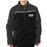 Zipper Polar Fleece Jacket