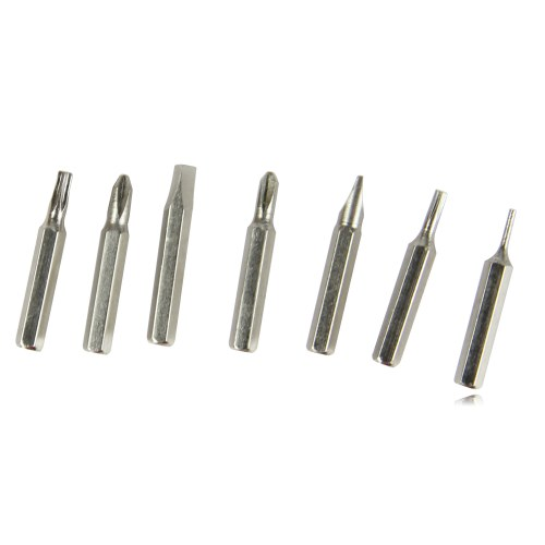 Dismantling Machine Screwdriver Set Image 9
