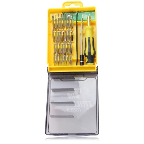 Dismantling Machine Screwdriver Set Image 1