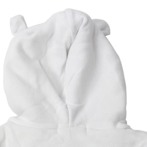 Children Winter Sweater Fleece Hoodies