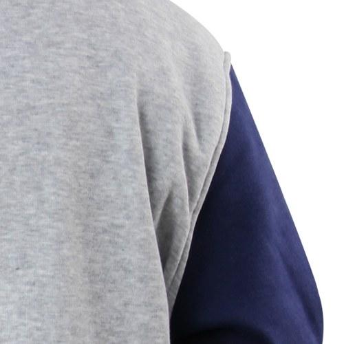 Fancy Closure Sweater Jacket