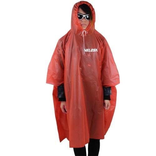 Reusable Adult Rain Poncho
