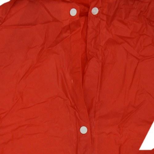 Reusable Long Sleeve Raincoat