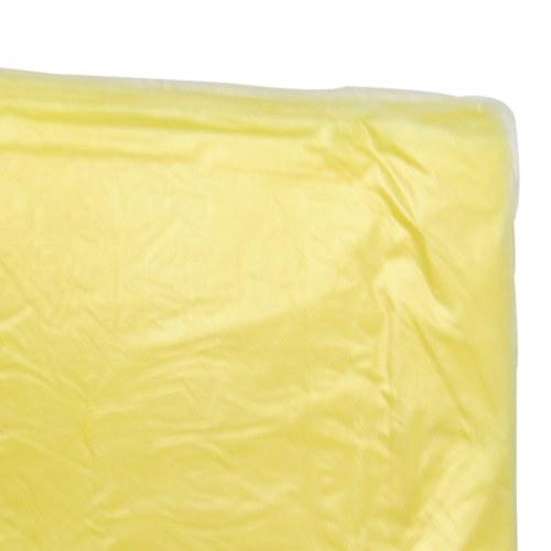Disposable Reusable Rain Poncho Image 8