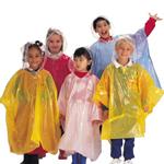 Waterproof Childrens Poncho