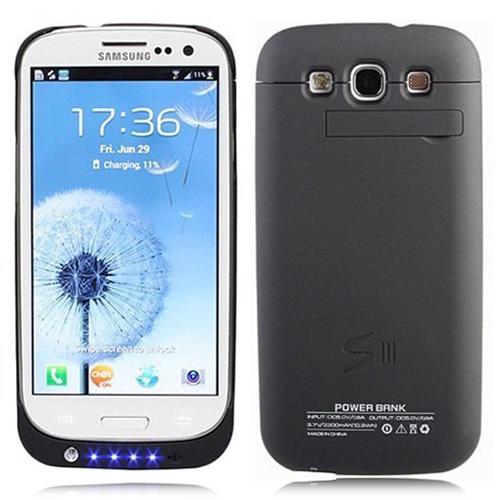 3200mAh Samsung Galaxy S3 Juice Pack