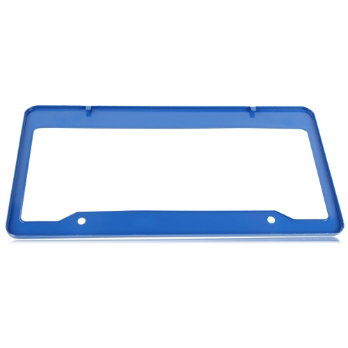 Metal Legacy License Plate Frame Image 2