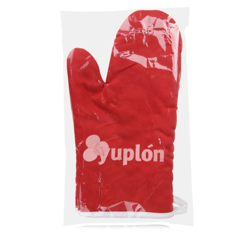 Cotton Padded Oven Glove Image 9