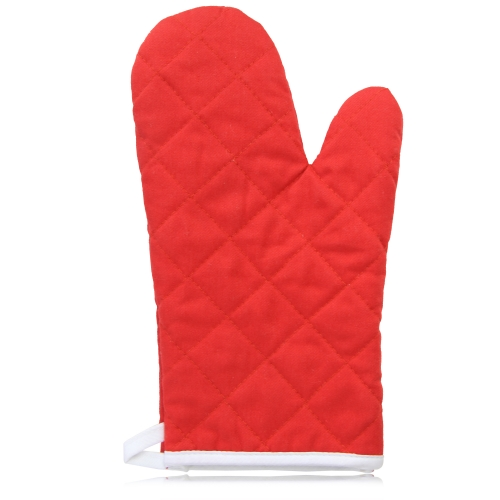 Cotton Padded Oven Glove Image 4