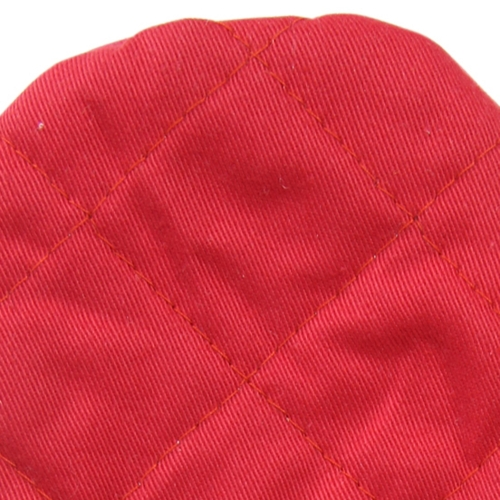 Cotton Quilted Oven Glove