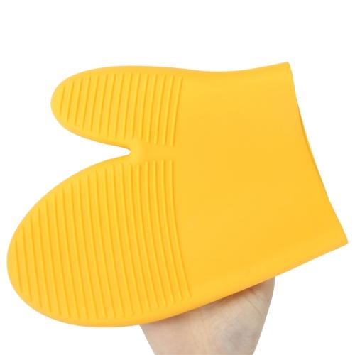 Silicone Oven Glove Mitt
