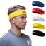 Sports Cotton Sweat Headband