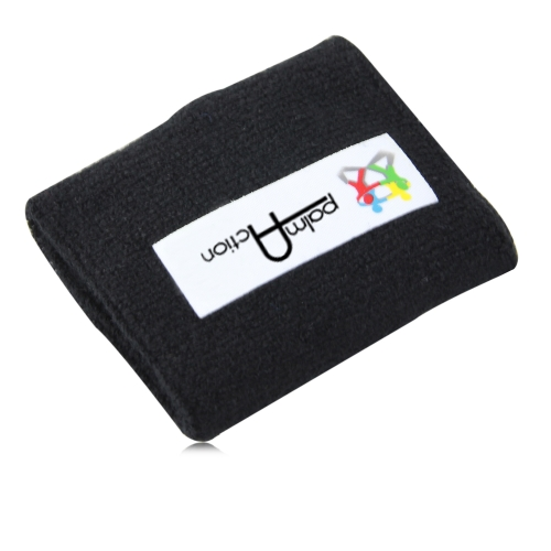 Digital Watch Sweatband Image 1