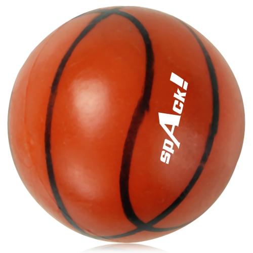 Mini Basketball Flash Light Ball Image 1