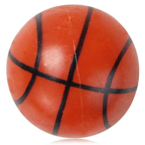 Mini Basketball Flash Light Ball Image 2