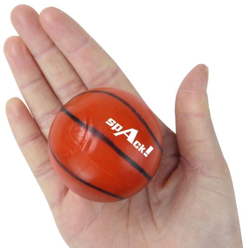 Mini Basketball Flash Light Ball Image 6