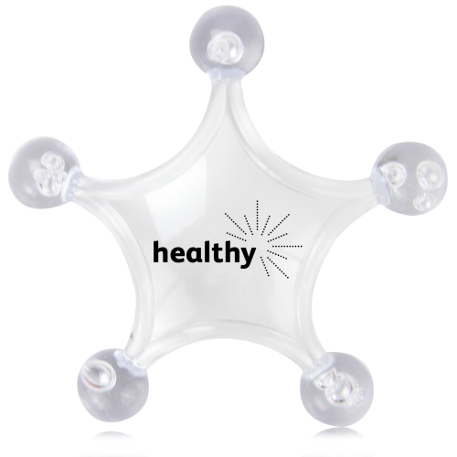 Star Shaped Body Massager Image 2