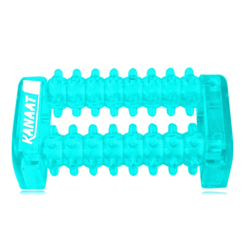 Portable Multi Roller Foot Massager
