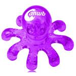 Octopus Shaped Body Stress Massager