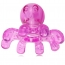 Octopus Shaped Body Stress Massager Image 1