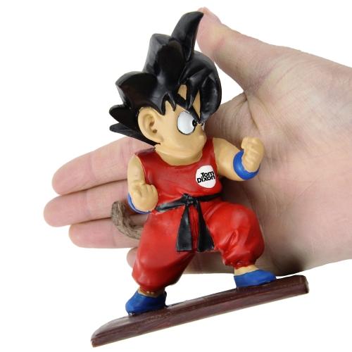 Custom Shaped Dragon Resin Doll